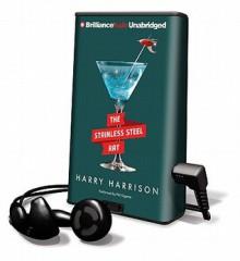 The Stainless Steel Rat (Audio) - Harry Harrison, Phil Gigante