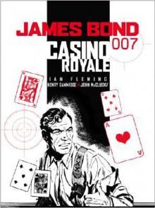 Casino Royale - Anthony Hern, Ian Fleming, Henry Gammidge, John McLusky