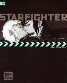 Starfighter #1 - HamletMachine