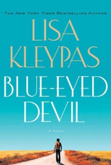 Blue-Eyed Devil - Lisa Kleypas