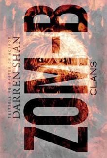 Clans - Darren Shan