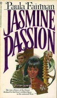 Jasmine Passion - Paula Fairman