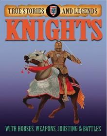 Knights - Jim Pipe