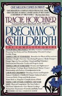 Pregnancy & Childbir Rev - Tracy Hotchner