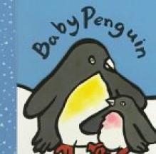 Baby Penguin: 9 - Patrick Yee