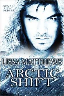 Arctic Shift - Lissa Matthews