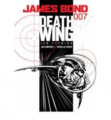 James Bond: Death Wing - Jim Lawrence, Alan J. Porter