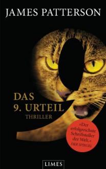 Das 9. Urteil (Women's Murder Club, #9) - Leo Strohm, James Patterson