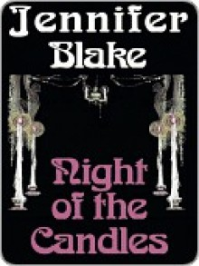 Night of the Candles - Jennifer Blake