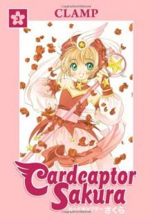 Cardcaptor Sakura Omnibus 3 - CLAMP