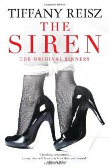 The Siren - Tiffany Reisz