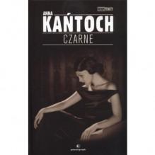 Czarne - Anna Kańtoch