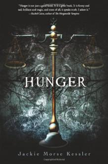 Hunger - Jackie Kessler