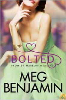 Bolted - Meg Benjamin