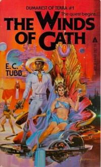 The Winds of Gath - E.C. Tubb