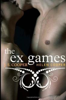 The Ex Games 1 - J.S. Cooper