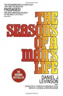 The Seasons of a Man's Life - Daniel J. Levinson