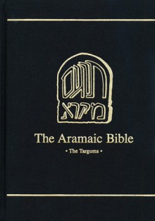 Targum Onqelos to Leviticus; And the Targum Onqelos to Numbers (Aramaic Bible, Vol 8) - Martin McNamara