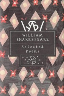 Selected Poems - William Shakespeare