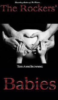 The Rockers' Babies - Terri Anne Browning