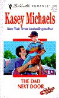 Dad Next Door (Fabulous Father) - Kasey Michaels