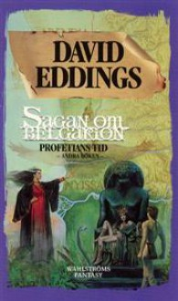 Profetians tid (Sagan om Belgarion, #2) - David Eddings