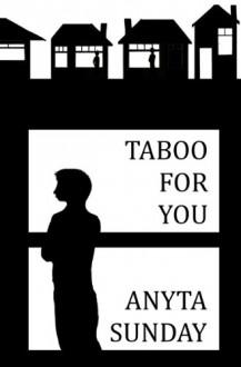 Taboo For You - Anyta Sunday