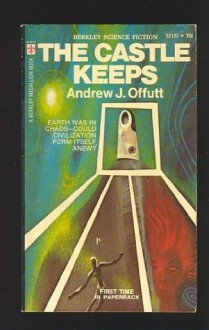 Castle Keeps - Andrew J. Offutt