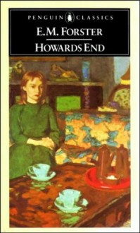 Howards End (Penguin English Library) - E.M. Forster