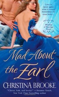Mad About the Earl - Christina Brooke