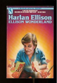Ellison Wonderland - Harlan Ellison