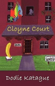 Cloyne Court - Dodie Katague