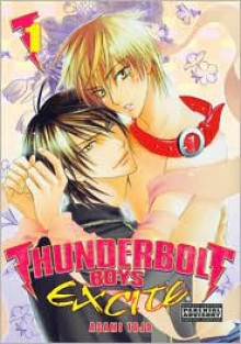 Thunderbolt Boys Excite, Volume 1 - Asami Tohjoh