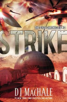 Strike - D.J. MacHale