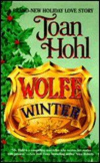 Wolfe Winter - Joan Hohl