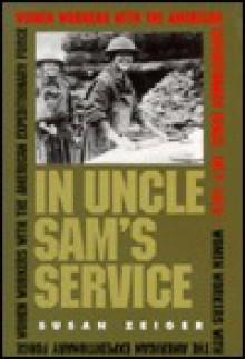 In Uncle Sam's Service - Susan Zeiger
