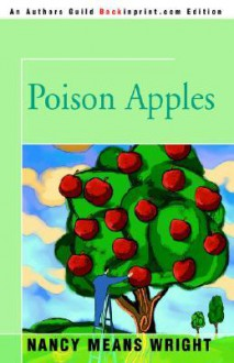 Poison Apples - Nancy Means Wright
