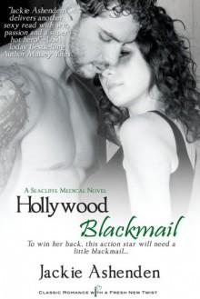 Hollywood Blackmail - Jackie Ashenden