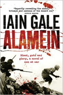 Alamein - Iain Gale