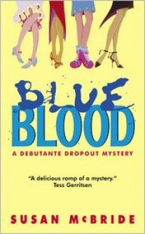 Blue Blood - Susan McBride