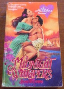 Midnight Whispers - Jane Toombs