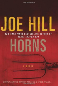 Horns - Joe Hill