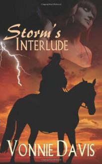 Storm's Interlude - Vonnie Davis