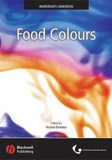 Food Colours - Victoria Emerton
