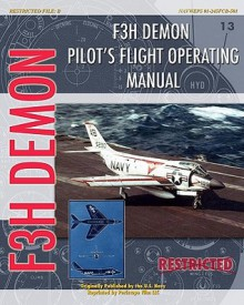 F3h Demon Pilot's Flight Operating Instructions - United States Department of the Navy