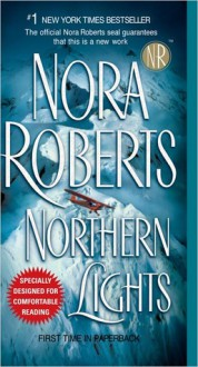 Northern Lights [With Earbuds] (Other Format) - Gary Littman, Nora Roberts