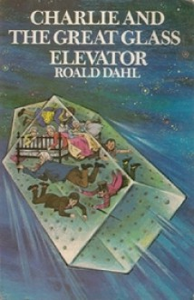Charlie and the Great Glass Elevator - Faith Jaques, Roald Dahl