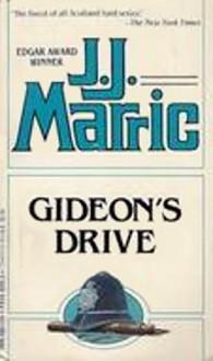 Gideon's Drive - J.J. Marric