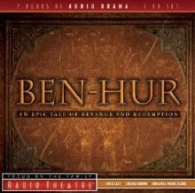 Ben-Hur (Radio Theatre) - Dirk Maggs, Paul Deeley, Lew Wallace