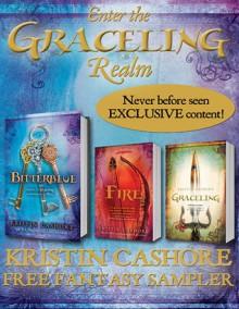 Kristin Cashore eSampler - Kristin Cashore